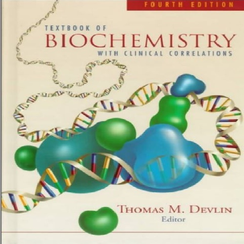 textbook of biochemistry with clinical correlations pdf download