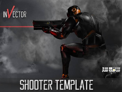 Third Person Controller - Shooter Template v1.3.0