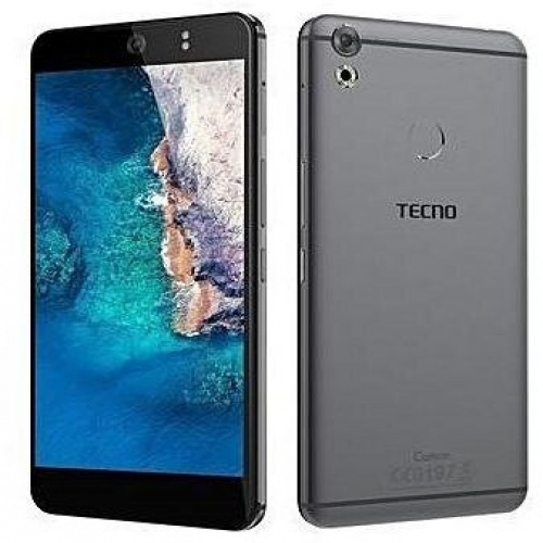 tecno Camon cx mt6750