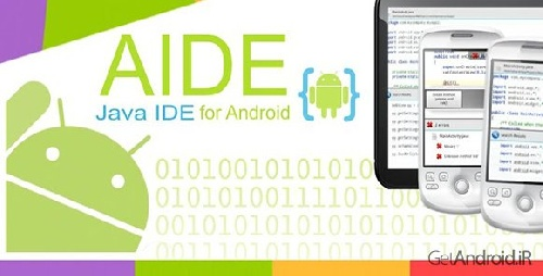 AIDE ANDROID V 3.2.2